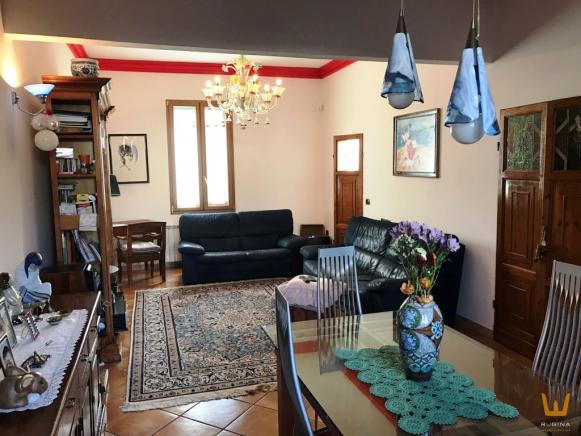 Pesaro - zona pantano - casa a schiera in vendita