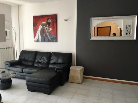Pesaro - zona celletta - appartamento in vendita