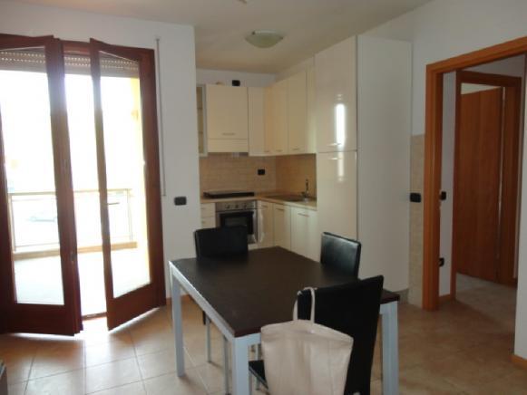 Vallefoglia - zona  - appartamento in affitto