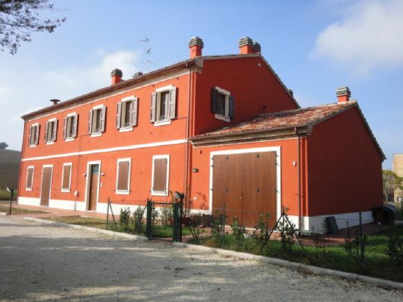 Pesaro - zona villa ceccolini - appartamento in affitto