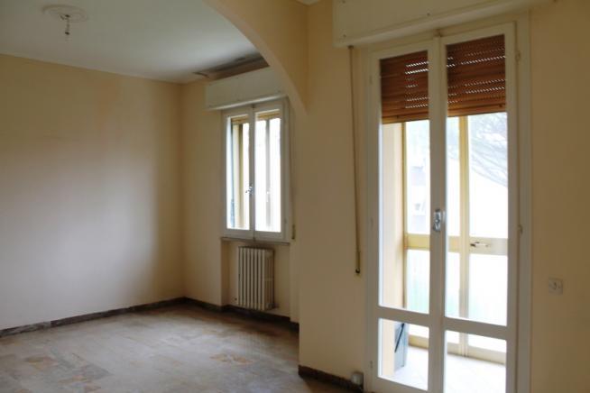 Pesaro - zona miralfiore - appartamento in vendita