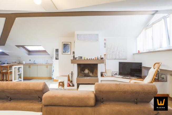 Pesaro - zona tombaccia - appartamento in vendita