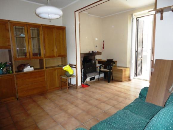 Pesaro - zona villa san martino - casa a schiera in vendita