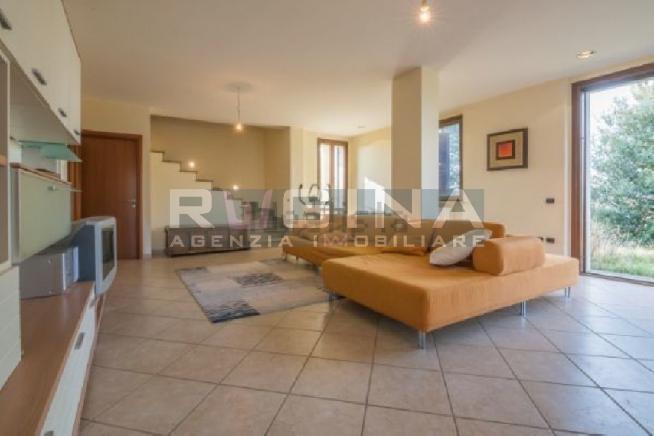 Pesaro - zona villa ceccolini - casa unifamiliare in vendita