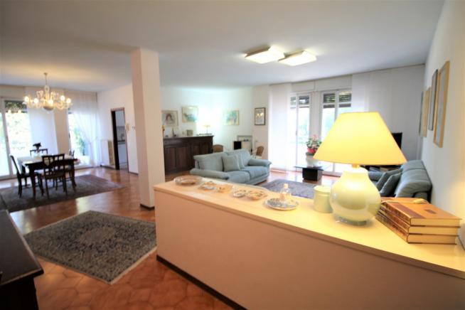 Pesaro - zona cattabrighe - unifamiliare casa singola in vendita