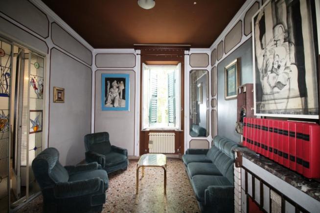 Pesaro - zona mare - casa a schiera in vendita