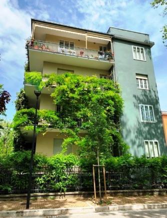 Pesaro - zona mare - appartamento in vendita