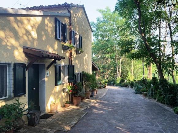 Pesaro - zona fiorenzuola di focara - appartamento in vendita