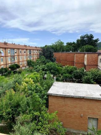 Pesaro - zona villa san martino - appartamento in vendita