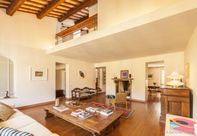Pesaro - zona centro storico - appartamento in affitto