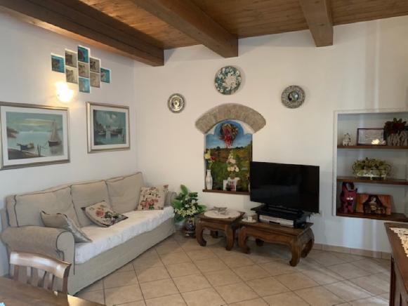 Pesaro - zona centro storico - appartamento in vendita