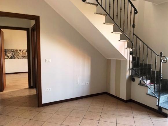 Vallefoglia - zona  - appartamento in vendita
