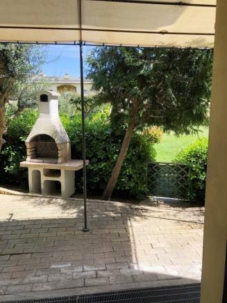 Pesaro - zona celletta - casa a schiera in vendita