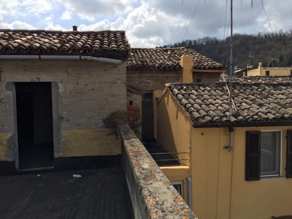 Pesaro - zona villa fastiggi - unifamiliare casa singola in vendita
