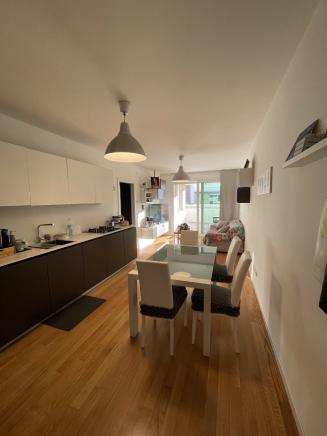 Pesaro - zona porto - appartamento in vendita