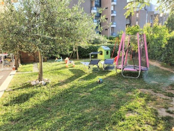 Pesaro - zona torraccia - appartamento in vendita